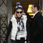 Madonna i dalje traži krivca za curenje pesama, sumnja na svoje zaposlene