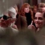 Nimalo damski: Kristen Stewart pokazala srednji prst na snimanju za Vanity Fair