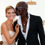 Grom iz vedra neba: Heidi Klum i Seal se razvode