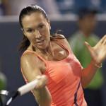 Počeo Australian Open, Jelena odlična na startu