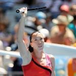 Australijan open: Jelena Janković ponovo sjajna