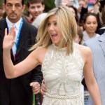 Ipak nije trudna: Jennifer Aniston opovrgla tračeve