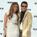 Nisu na ratnoj nozi: J-Lo i Marc Anthony došli na društveni događaj držeći se za ruke
