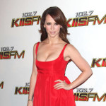 Jennifer Love Hewitt oduševila svoje muške fanove novom fotkom