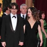 Navodno se stalno svađaju: da li su Johnny Depp i Vanessa Paradis pred raskidom?