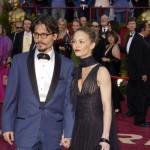 Johnny Depp i Vanessa Paradis više ne žive zajedno