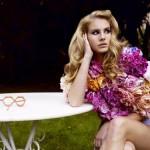 Lana Del Rey potpisala modeling ugovor
