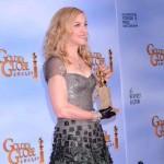 Zlatni Globusi: nezaboravno veče za Madonnu