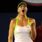Sjajna Maria Sharapova u finalu Australijan opena