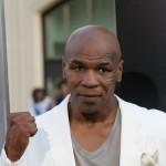 Previše hrabar za svoje dobro: lopov provalio u sobu Mikea Tysona