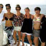 Nicole Scherzinger se oduševljena vraća s odmora
