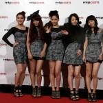 Wonder Girls krenule u osvajanje Amerike