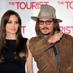 Angelina Jolie pomaže Johnnyju Deppu da spasi vezu s Vanessom Paradis