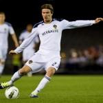David Beckham ipak ne prelazi u Pari Sen Žermen