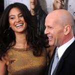 Bruce Willis dobija i četvrtu kćerku
