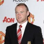 Devojke proglasile Waynea Rooneya za najmuževnijeg fudbalera