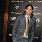 Ashton Kutcher jako zabrinut za Demi Moore