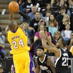 NBA: Fantastični Kobe Bryant