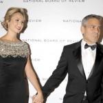 George Clooneyu ne smeta što je njegova devojka viša od njega