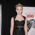 Scarlett Johansson se seli u London kako ne bi viđala bivšeg muža