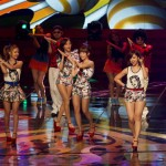 T-ara već tri nedelje na prvom mestu Bilbordove K-pop top 100 liste