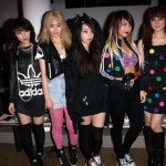 2NE1, SNSD i Wonder Girl predvode K-pop invaziju na SAD