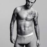 David Beckham predstavio kolekciju donjeg veša za H&M
