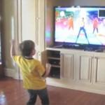 Talentovan kao mama: pogledajte kako pleše šestogodišnji sin Britney Spears