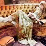 Prosto neodoljiva: Taylor Swift na naslovnoj strani novog Voguea