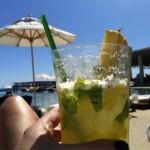 Zavidimo joj: Lea Michele uživala na meksičkim plažama