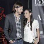 Ashton Kutcher i Bruce Willis obišli svoju bivšu suprugu Demi Moore