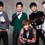 Konačno objavljeno: novi album Big Banga stiže 29. februara