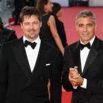 George Clooney i Brad Pitt se svađaju zbog Angeline i Stacy
