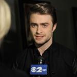 Obožavateljka zaprosila Daniela Radcliffea u TV emisiji