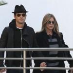 Jennifer Aniston: Justin Theroux mi je na prvi pogled izgledao kao serijski ubica