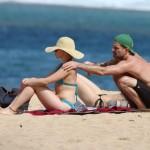 Ona se ne smrzava: Scarlett Johansson uživa s dečkom na Havajima