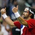 Dejvis kup: pobeda Srbije, s Češkom u četvrtfinalu