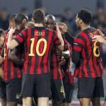 Liga Evrope: Sjajni Siti eliminisao Porto