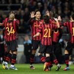 Liga Evrope: Mančester Siti odveo Porto na rub provalije