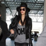 Nicole Scherzinger: Seksi i na aerodromu