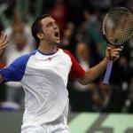 Dejvis kup: Srbija na korak do trijumfa