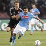 Liga šampiona: Napoli iznenađujuće lako preko Čelsija
