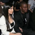 "Reggie Bush: ""Đavola se viđam s Kim Kardashian!"""