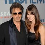 71-godišnji Al Pacino i njegova 40 godina mlađa devojka razmišljaju o deci