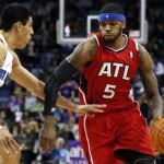 NBA: Odlična partija Pekovića, nova pobeda Houksa