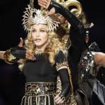 Madonna promenila naziv singla da bi izbegla tužbu