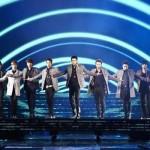 Pokorili Tajvan: Super Junior održali koncert za 40.000 ljudi
