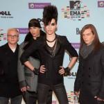 Tokio Hotel privode kraju rad na novom albumu?