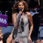 Whitney bila na divljoj zabavi pre smrti, kćerka je molila da prestane