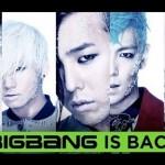 Predstavljene nove promo fotke Big Banga
